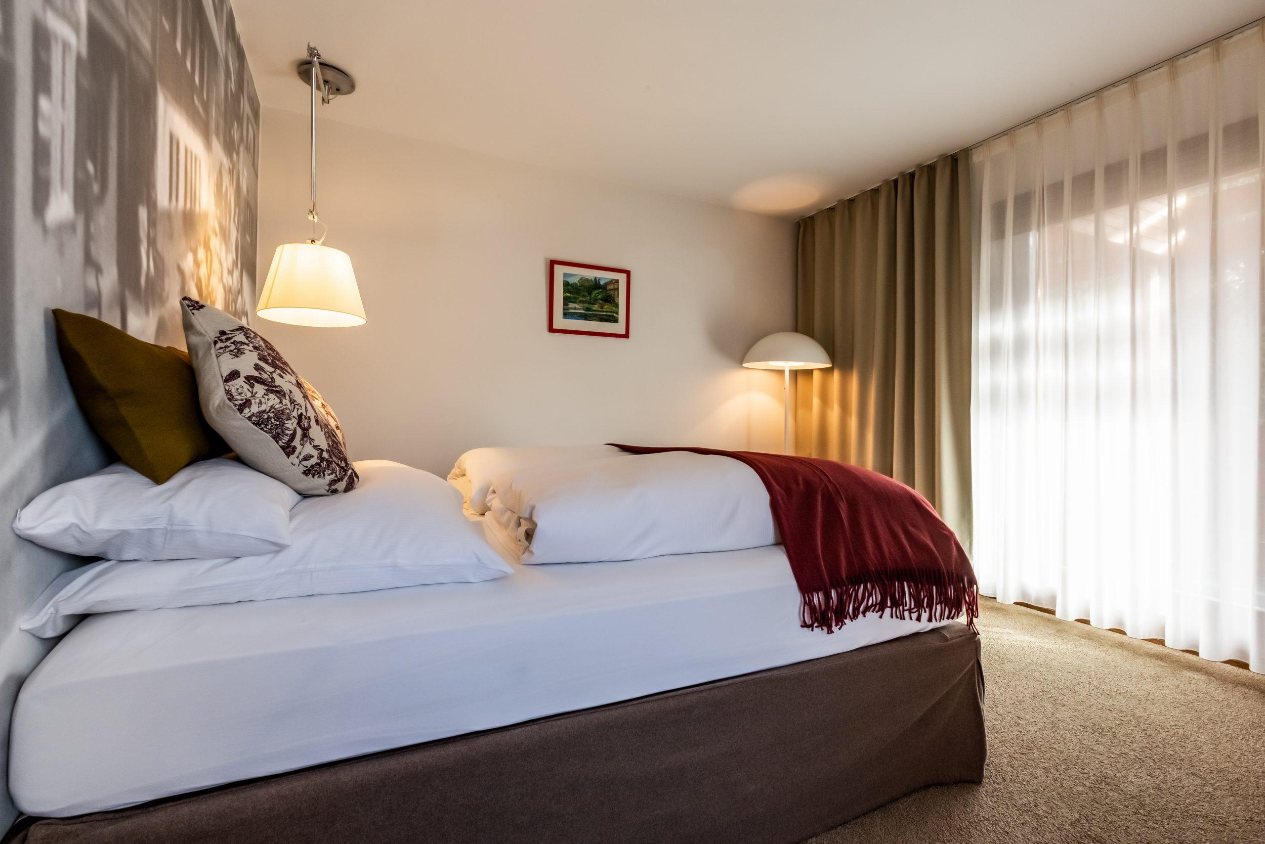 Apartment Hotel Villa Lago Tegernsee