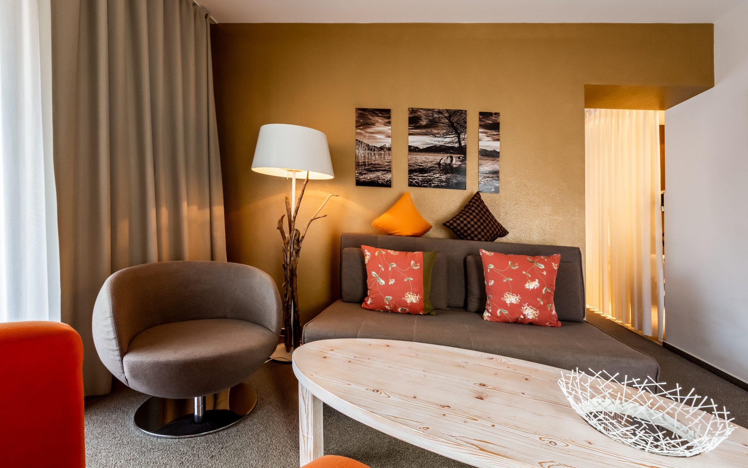 Junior Suite Hotel Villa Lago Tegernsee